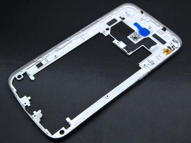 Samsung Mega 6.3 i9200 i9205 Camera Lcd Middle Metal Frame Housing