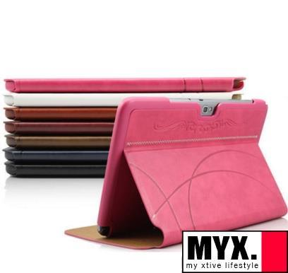 Samsung N8000 Galaxy note 10.1 PU Leather Casing Case Cover