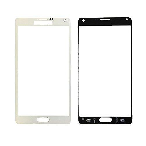 Samsung Note 4 N910 N9100 Front Glass Len Lcd Digitizer Touch Screen