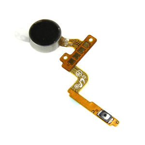 Samsung Note 4 N910 N9100 On/Off Power On Vibrater Ribbon Flex Cable