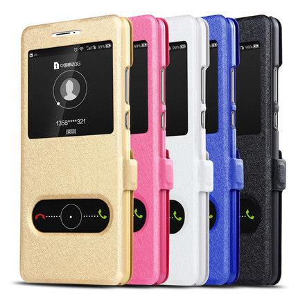 Samsung NOTE 5 leather flip phone case