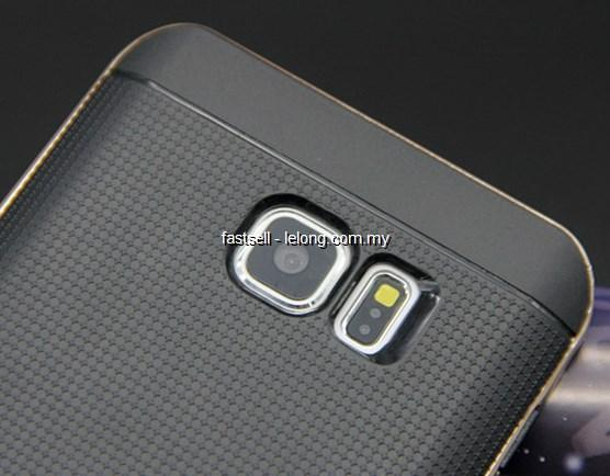Samsung Note 5 N9200 ultra thin drop resistance case casing cover