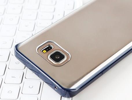 Samsung Note 5 Rock Soft Case Casing Cover