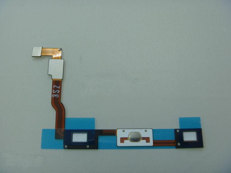 Samsung Note N7000 i9220 Joystick Sensor Home Button Ribbon Flex Cable