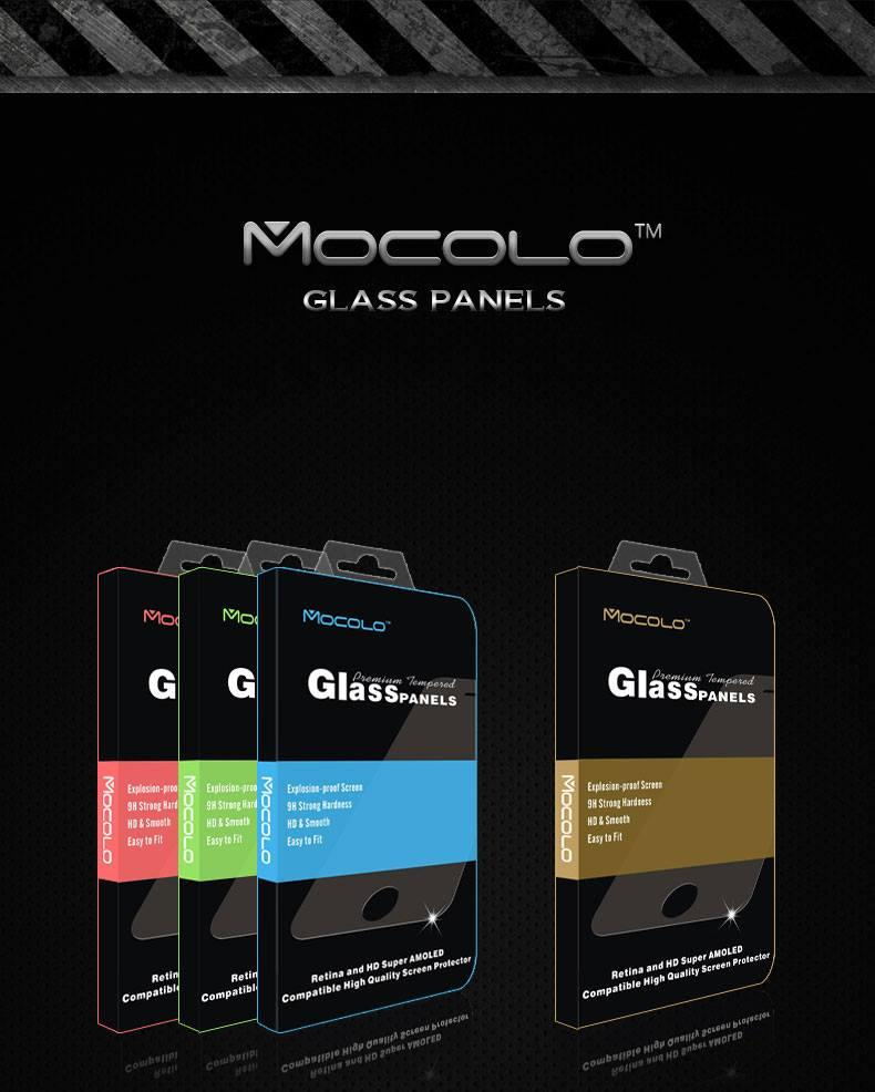 Samsung Note3 Mocolo Tempered Glass(Clearance)