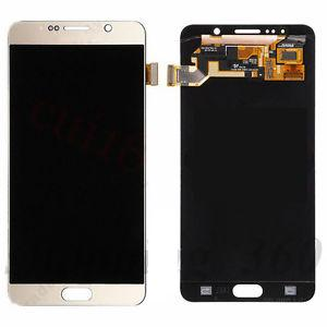 Samsung Note5 Note 5 N9208 N920 Display LCD Digitizer Touch Screen