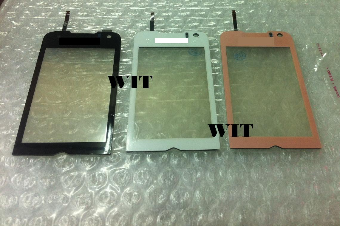 Samsung Omnia 2 i8000 Glass Digitizer Lcd Touch Screen Omnia2 Repair