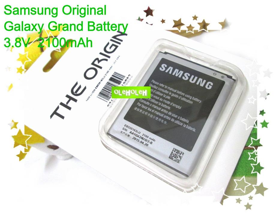 Samsung Original Battery GalaxyY