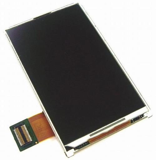 Samsung Pixon M8800 LCD Display Screen Repair Service Sparepart