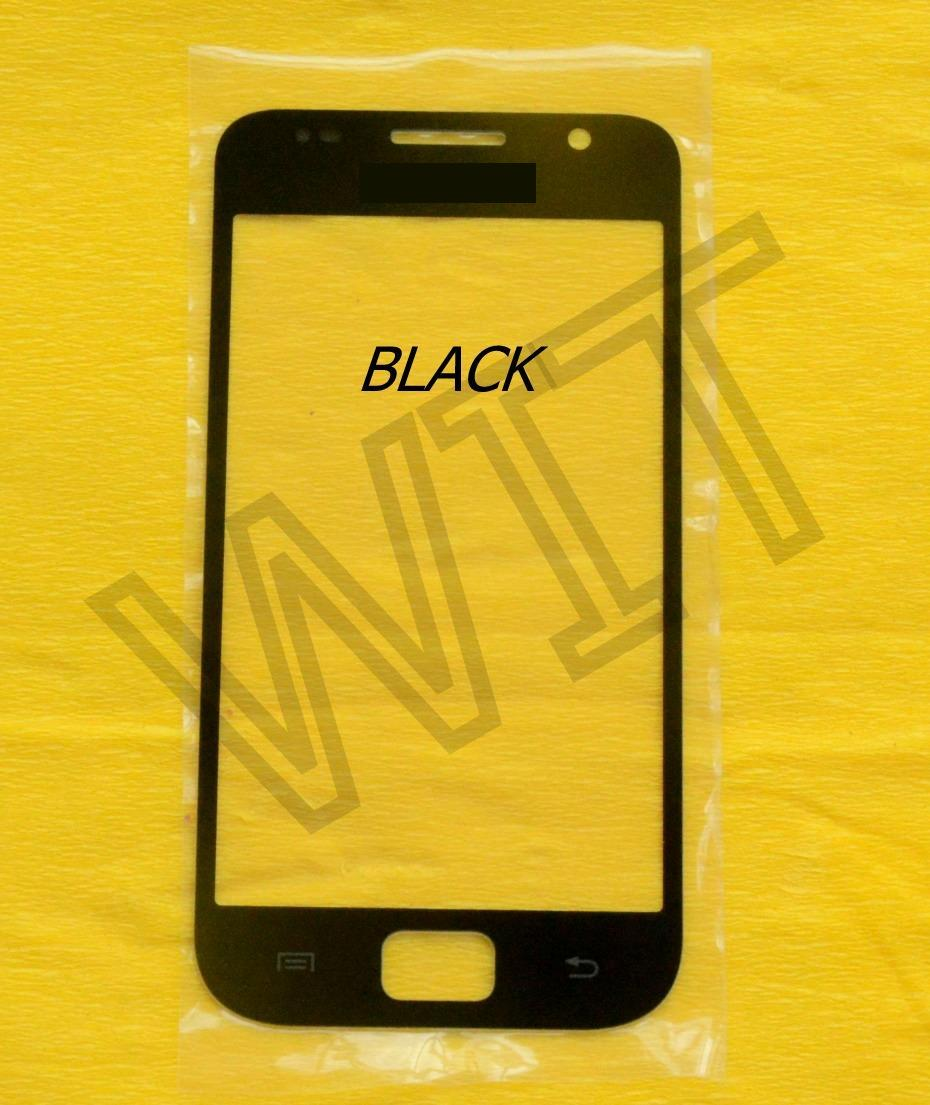 Samsung S i9000 i9001 Front Glass Lens Lcd Digitizer Touch Screen