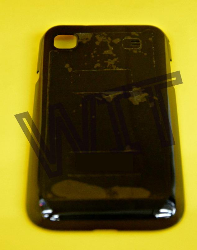 Samsung S I9000 S Plus i9001 SL i9003 Battery Back Cover Housing