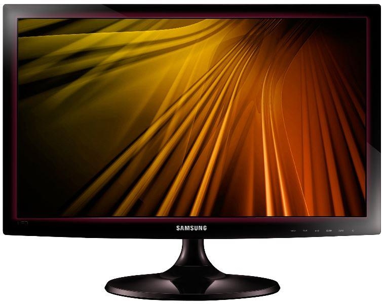 Samsung S20C300BL 20' S20D300FY Inch LCD LED Monitor
