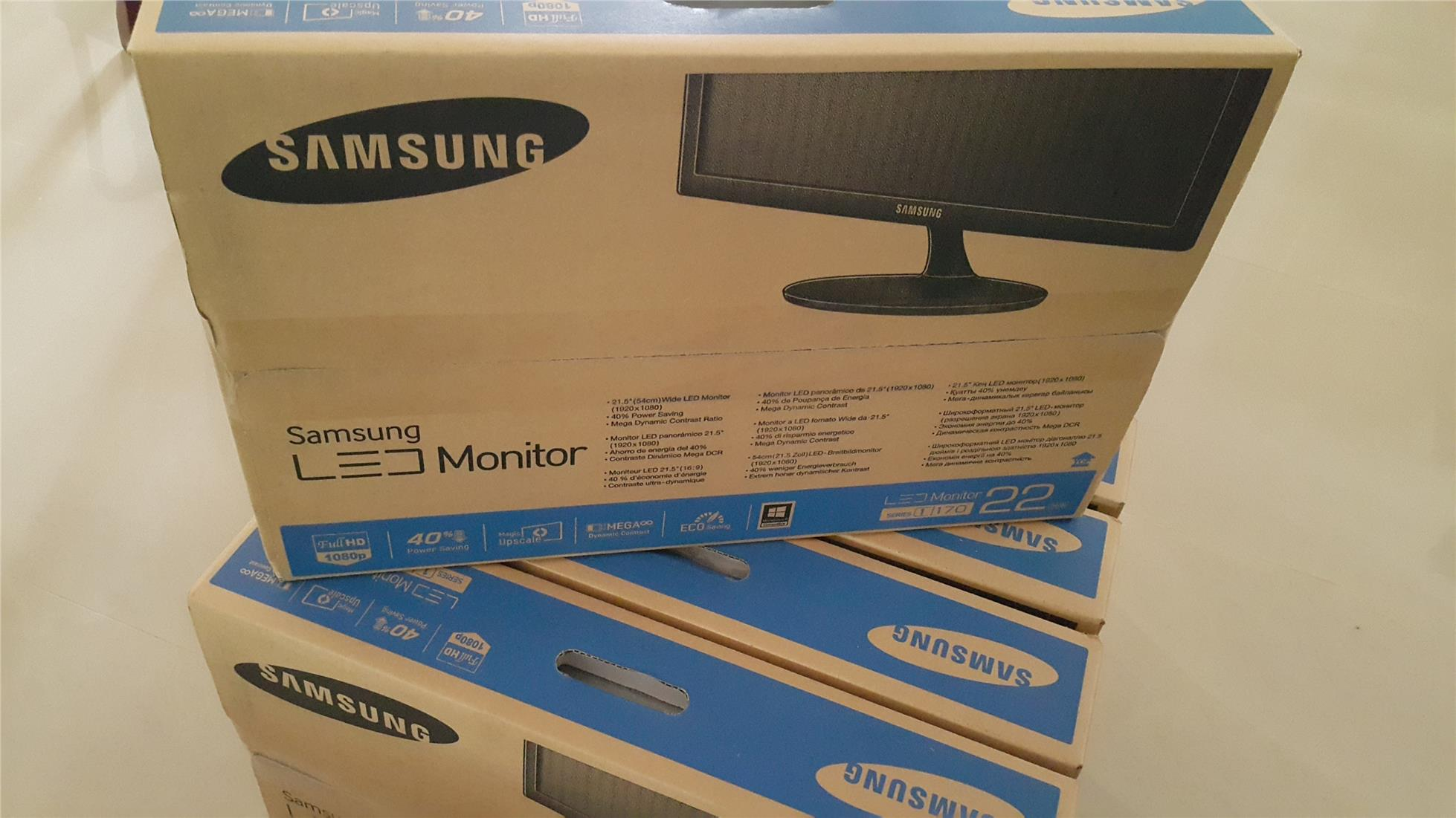 Samsung S22C170B 22' 22 Inch LCD LED Monitor