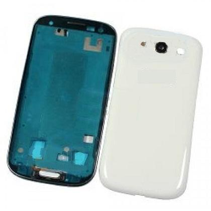 Samsung S3 i9300 i9305 Housing Middle Board Battery Cover Repair