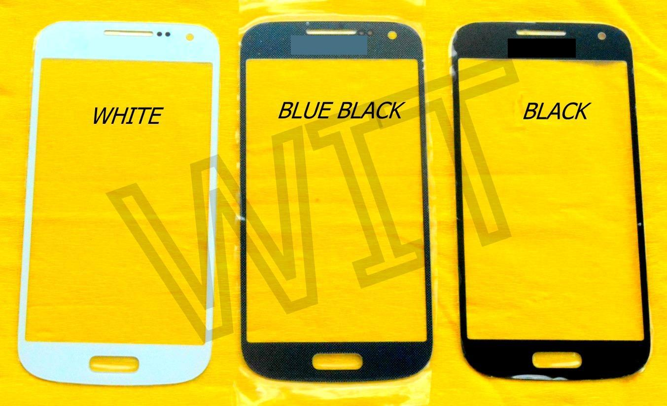 Samsung S4 Mini i9190 i9195 Front Glass Lcd Digitizer Screen Lens