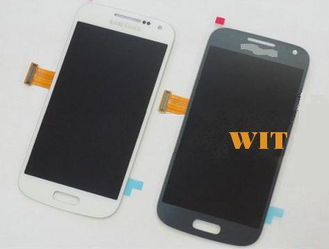 Samsung S4 mini i9190 i9195 i9192 LCD Display Digitizer Touch Screen