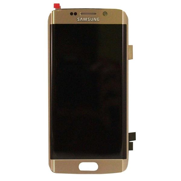 Samsung S6 EDGE + Plus G9280 G928 LCD Display Digitizer Touch Screen