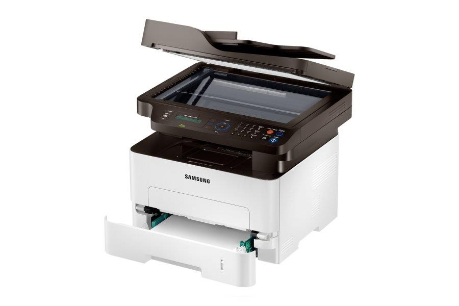 Samsung SL-M2675F Printer (Print/Scan/Copy/Fax/Network)