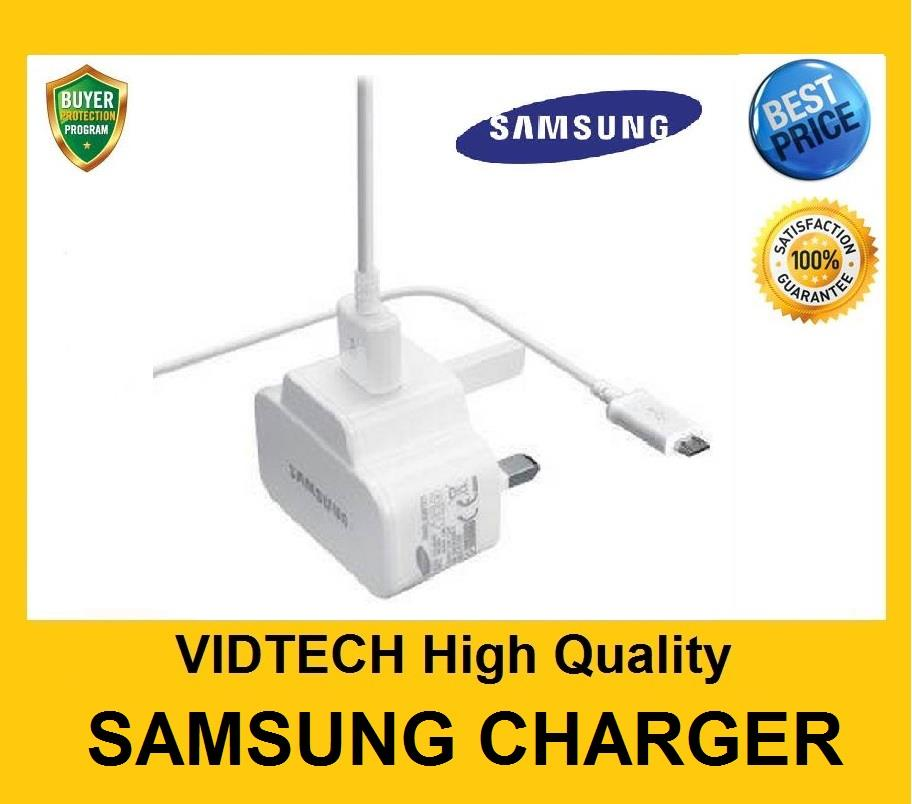 SAMSUNG Travel Adapter Charger for Note 1, Note 2, S2, S3, S4 .