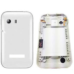 Samsung Y S5360 Housing Middle Board Back Cover B/W/Silver Colour