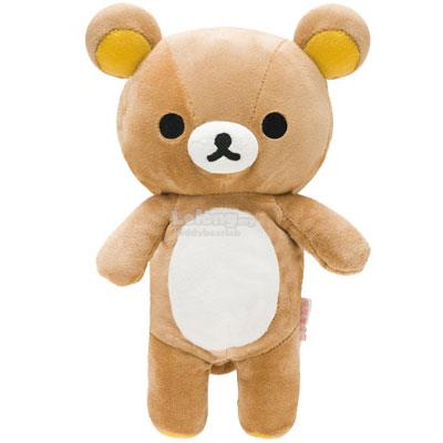 San-X Rilakkuma Small Plush Toy