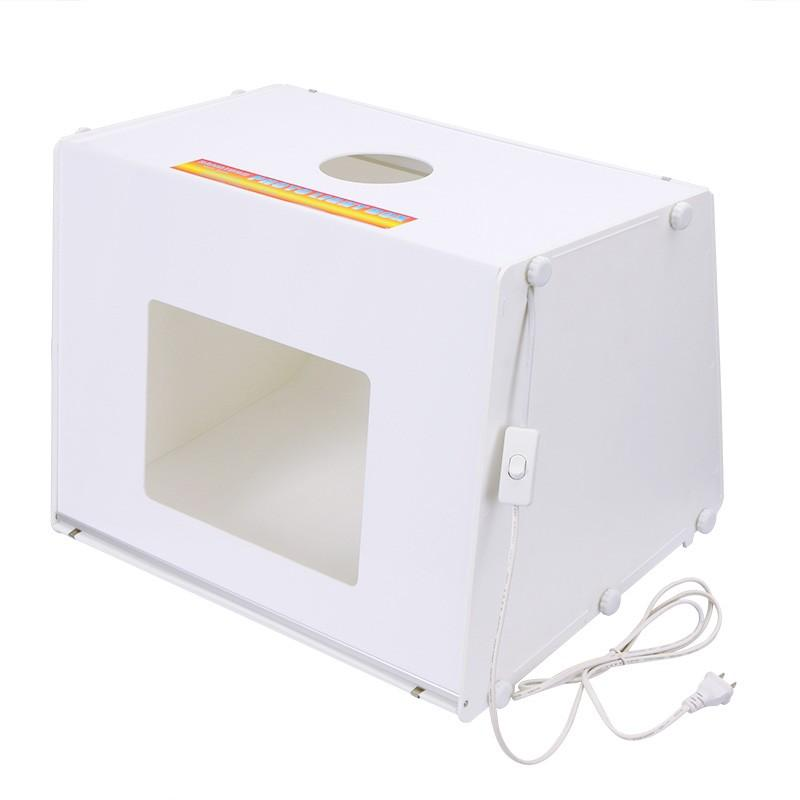 "SANOTO 20""x16"" Portable Mini Kit Photo Photography Studio Light Box"