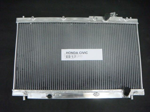 SARD radiator Honda Civic ES 1.7  Type RS  2.0