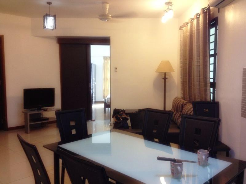 Saujana Residency Condo for rent, Resort Style, Fully Furnished, LRT