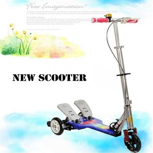 New Scooter