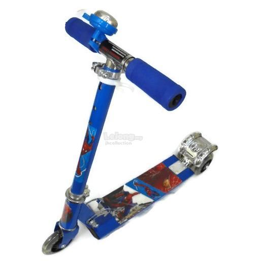 Scooter ( Spiderman )