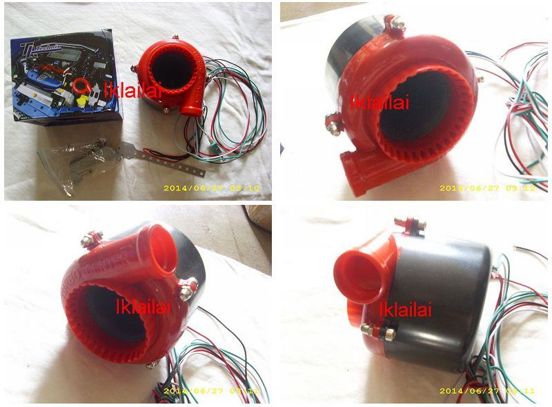 SDT Sound Direct Translation Electronics Turbo Blow Of Valve FOR NA