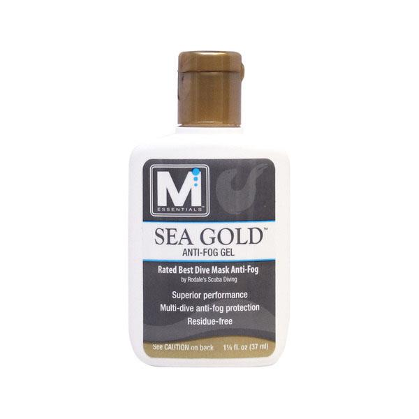 Sea Gold Anti-Fog Gel for Scuba Diving Mask Underwater