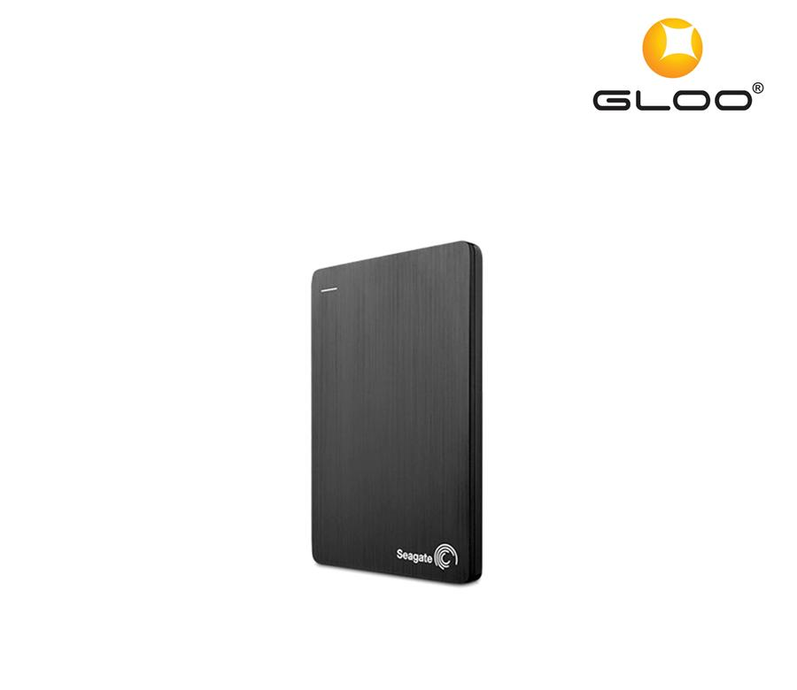 Seagate Backup Plus Slim 1TB Portable Drive (STDR1000302)