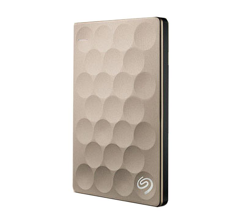 Seagate Backup Plus Ultra Slim Hard Disk (STEH1000300/STEH1000301)