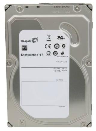 SEAGATE DESKTOP CONSTELLATION ES SATA III 1TB 7200RPM 64MB INT HDD