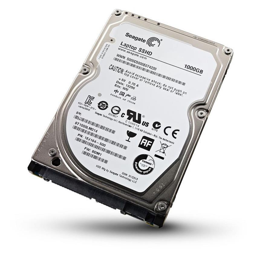 how to read a internal hdd