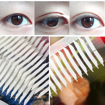 New! Seamless Invisible Double Eyelid Sticker (30pcs)