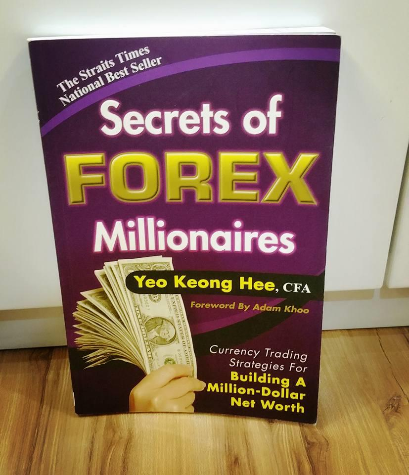 Forex millionaire trading system
