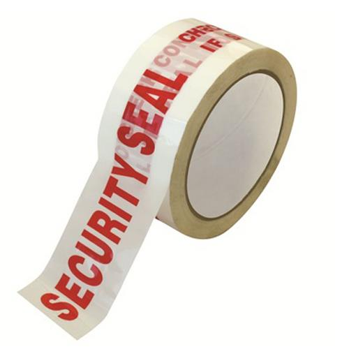 SECURITY SEAL TAPE 48MM X 45M