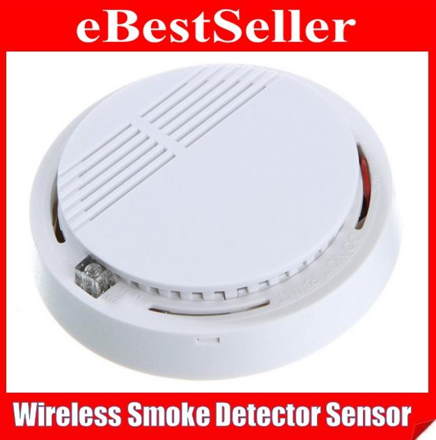security wireless smoke detector sens end 8 1 2018 1 44 am. Black Bedroom Furniture Sets. Home Design Ideas