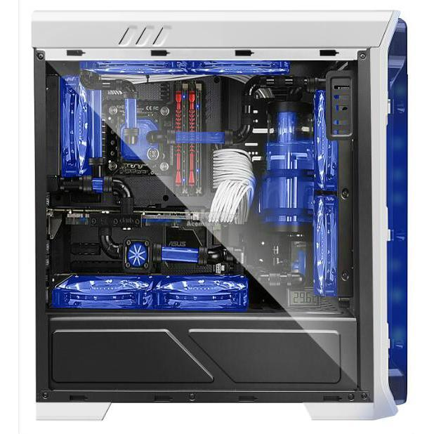 Segotep LUX Computer Case PC Mainfram (end 9/7/2017 2:15 PM)