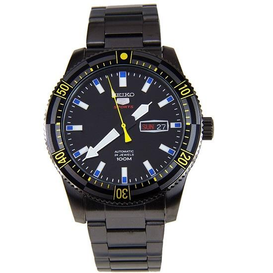 SEIKO 5 SPORTS SRP737K1 SRP737 AUTOMATIC MENS WATCH