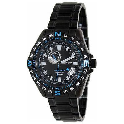 SEIKO 5 SSA115J1  SSA115 Superior Automatic Mens Watch