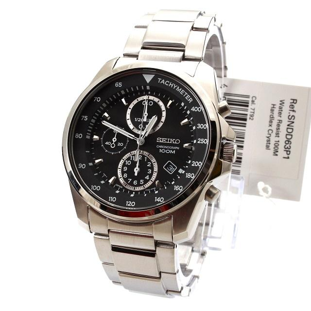 Seiko Chronograph Sndd63 Sndd63p1 7t End 3 16 2016 4 15 Pm