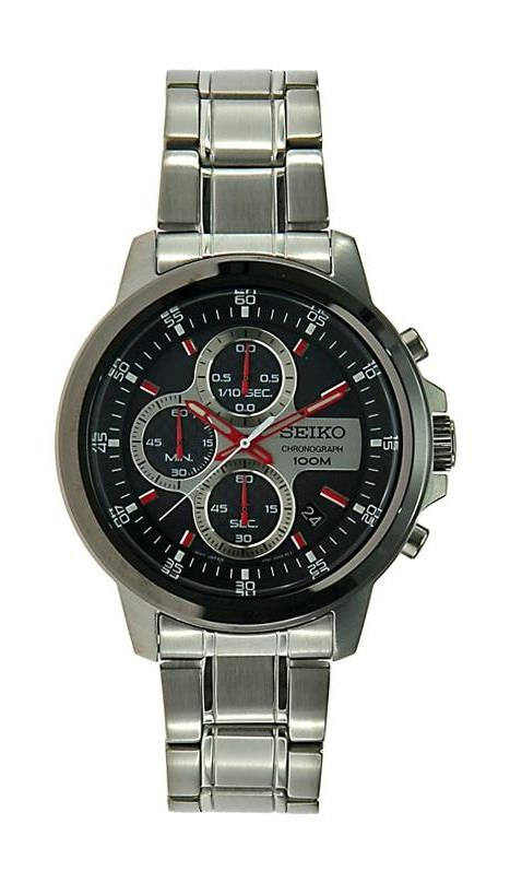 Seiko Men Chronograph Watch SKS505P1