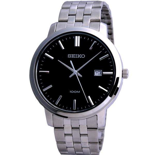Seiko Mens Watch SUR109P1