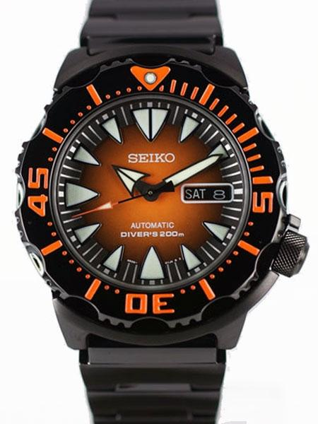 Seiko Monster Automatic Divers SRP311K1