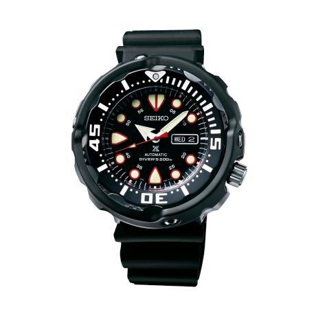 SEIKO Prospex Automatic Diver SRP655K1 SRP655K SRP655 Mens Watch