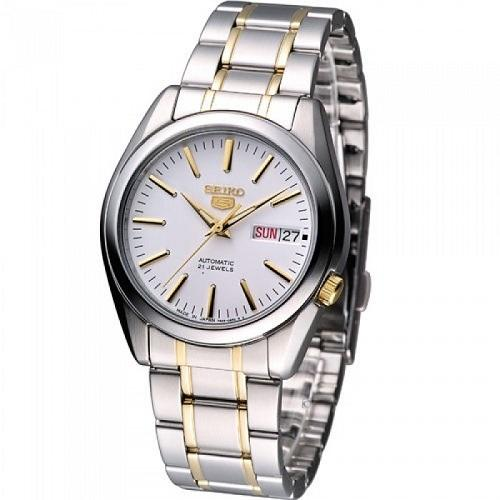 SEIKO SNKL47K1 SNKL47K AUTOMATIC MENS WATCH