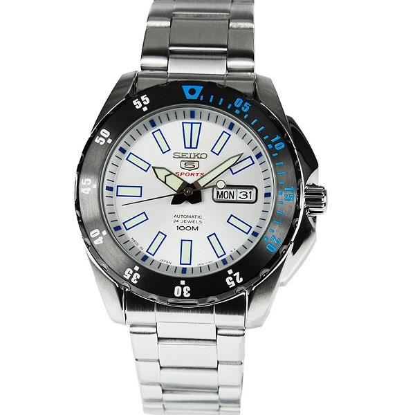 SEIKO SRP359J1 SRP359 AUTOMATIC DIVER STYLE MENS WATCH